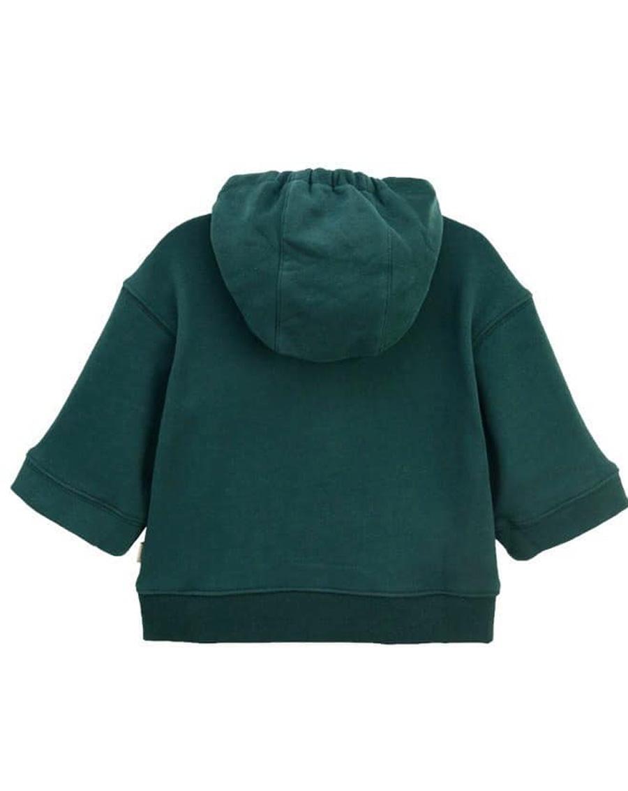 Áo hoodie Dooing- 100% COTTON