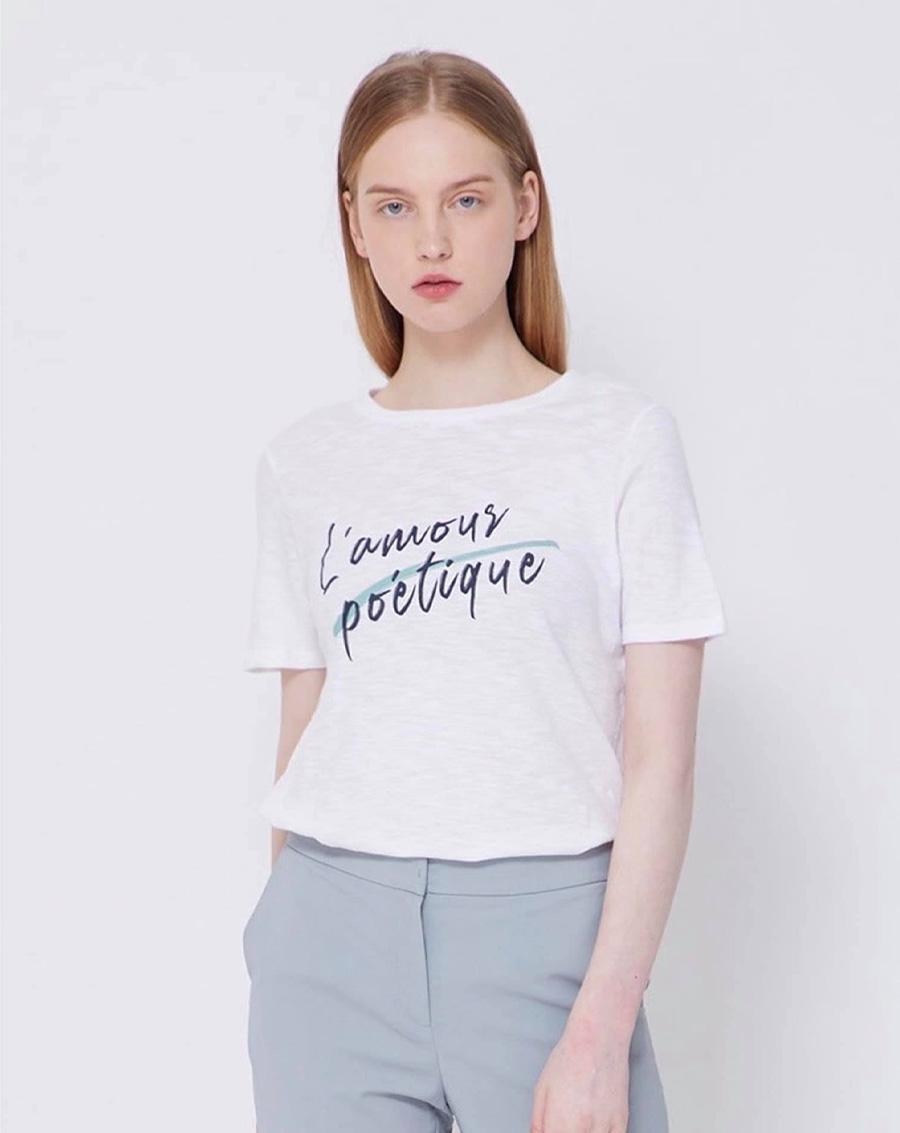 Áo phông L'amour