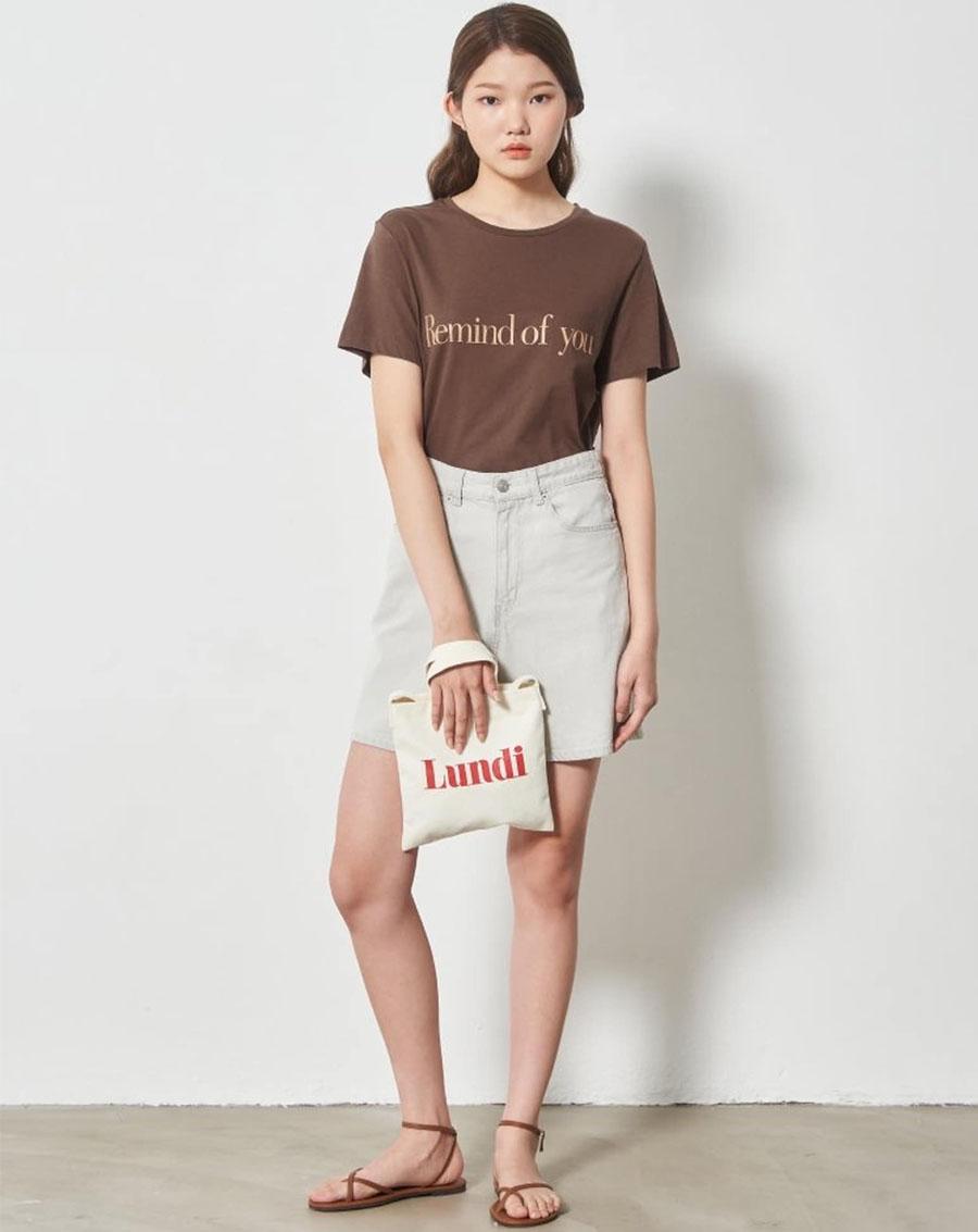 Áo phông Remind of U