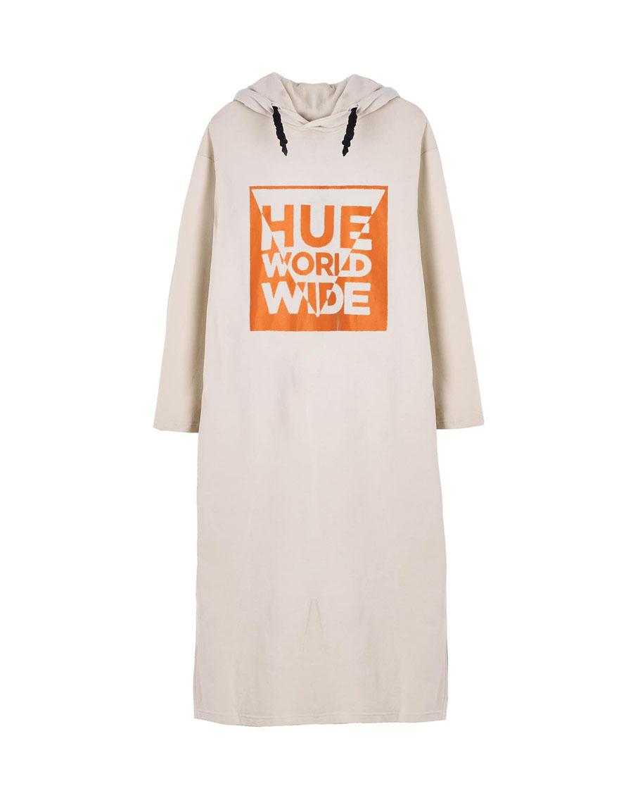 Váy Hoodie World Wide