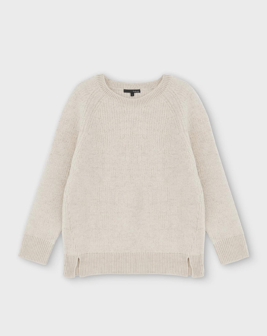 Áo len Nhật siêu ấm basic