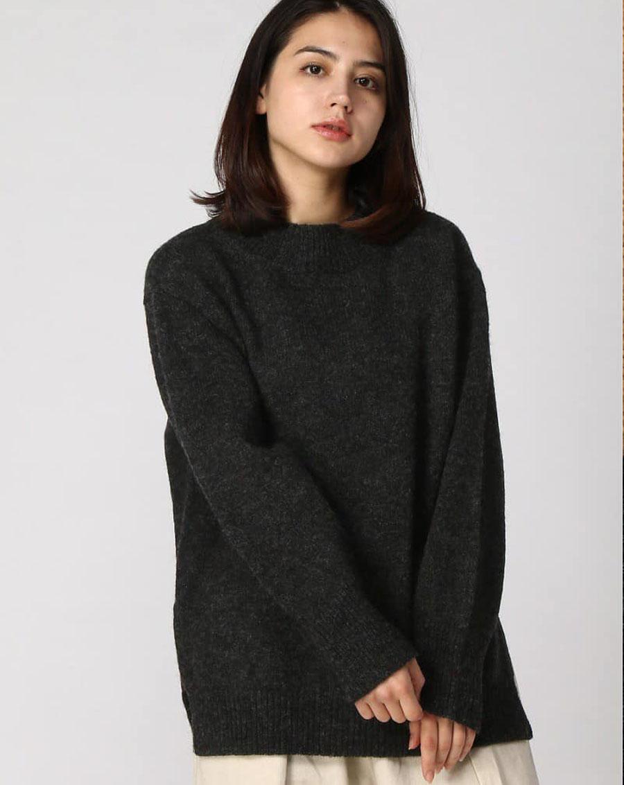 Áo len Nhật siêu mềm mịn