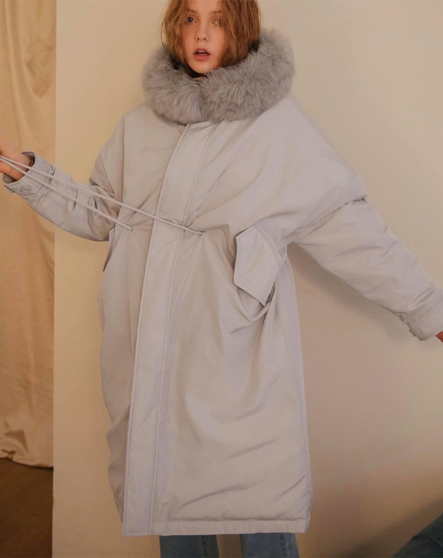 Áo phao lông vũ Down Jacket Series